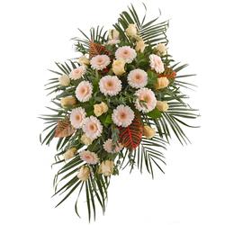 Wiązanka pogrzebowa Pamiętamy
